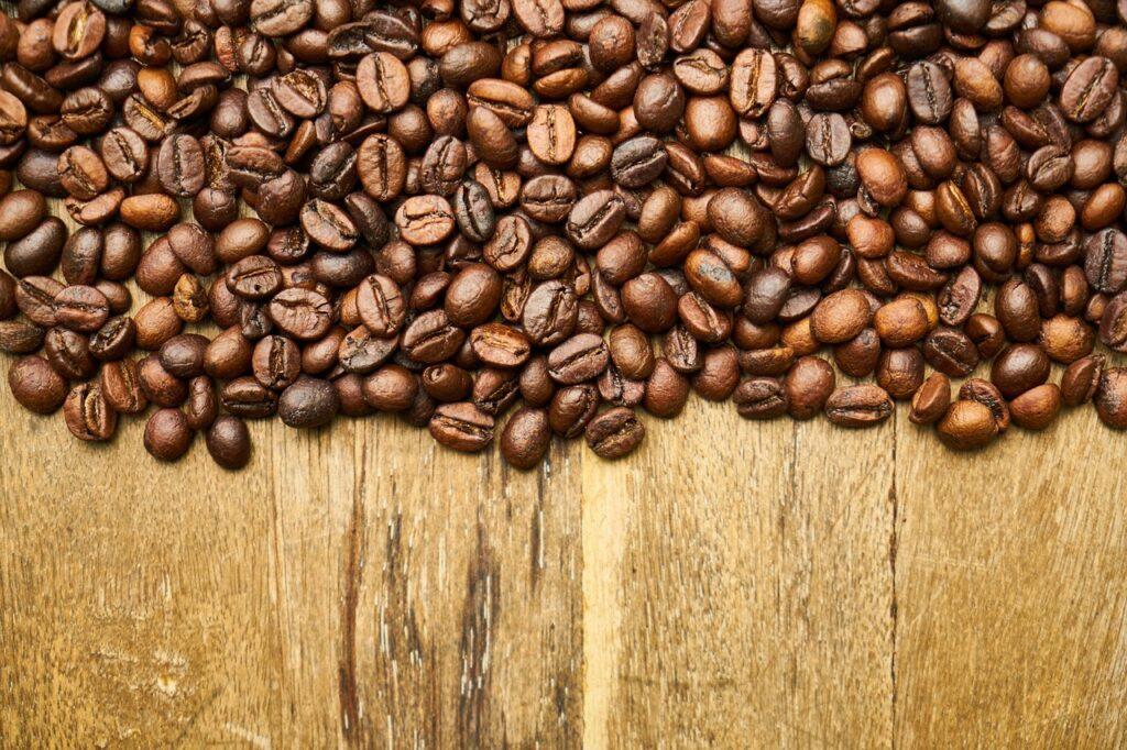 Czy powinno się pić kawę przed treningiem?